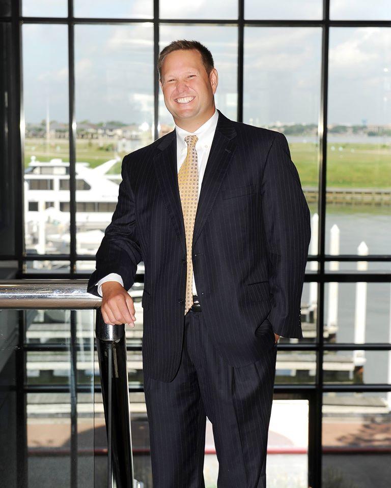 Eric Kirkpatrick - Houston Texas